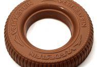 Chocolade wiel met logo