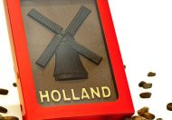Holland chocolade